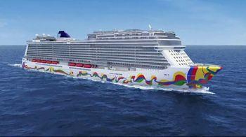 Norwegian Cruise Line TV Spot, 'Giving Joy: Deserving Teachers' - Thumbnail 2