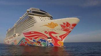 Norwegian Cruise Line TV Spot, 'Giving Joy: Deserving Teachers' - Thumbnail 4