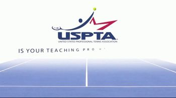 United States Professional Tennis Association TV Spot, 'Coaches Needed' - Thumbnail 10