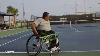 United States Professional Tennis Association TV Spot, 'Coaches Needed' - Thumbnail 4