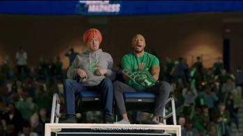 GEICO TV Spot, '2019 March Madness: Best Seats in the House' - Thumbnail 4