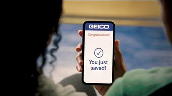 GEICO TV Spot, 'March Madness: Best Seats in the House' - Thumbnail 6