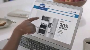 Lowe's TV Spot, 'Happy Hunting: Whirlpool Refrigerator' - Thumbnail 2