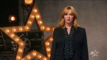 The More You Know TV Spot, '30th Anniversary: Domestic Violence' Featuring Christina Hendricks - Thumbnail 1
