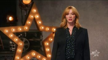 The More You Know TV Spot, '30th Anniversary: Domestic Violence' Featuring Christina Hendricks - Thumbnail 2