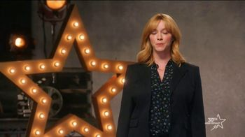 The More You Know TV Spot, '30th Anniversary: Domestic Violence' Featuring Christina Hendricks