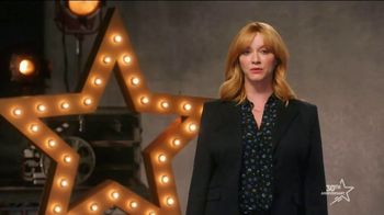 The More You Know TV Spot, '30th Anniversary: Domestic Violence' Featuring Christina Hendricks - Thumbnail 3