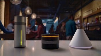 Michelob ULTRA TV Spot, 'Artificial Devices: Misunderstanding' - Thumbnail 1