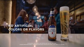 Michelob ULTRA TV Spot, 'Artificial Devices: Misunderstanding' - Thumbnail 6