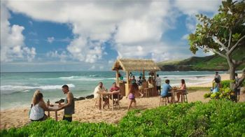 Kona Brewing Company Big Wave Golden Ale TV Spot, 'Little Vacation' - Thumbnail 1