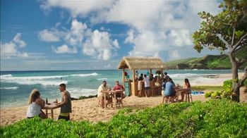Kona Brewing Company Big Wave Golden Ale TV Spot, 'Little Vacation' - Thumbnail 10