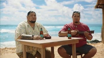 Kona Brewing Company Big Wave Golden Ale TV Spot, 'Little Vacation' - Thumbnail 2
