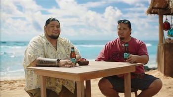 Kona Brewing Company Big Wave Golden Ale TV Spot, 'Little Vacation' - Thumbnail 4
