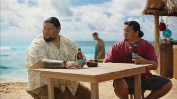 Kona Brewing Company Big Wave Golden Ale TV Spot, 'Little Vacation' - Thumbnail 7