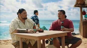 Kona Brewing Company Big Wave Golden Ale TV Spot, 'Little Vacation' - Thumbnail 8
