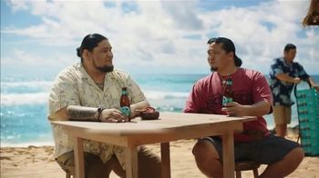 Kona Brewing Company Big Wave Golden Ale TV Spot, 'Little Vacation' - Thumbnail 9