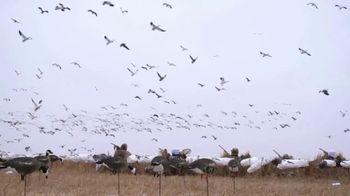 SX Decoy TV Spot, 'Snow Goose Decoys' - Thumbnail 5