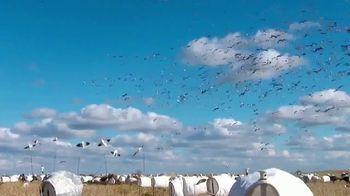 SX Decoy TV Spot, 'Snow Goose Decoys' - Thumbnail 8