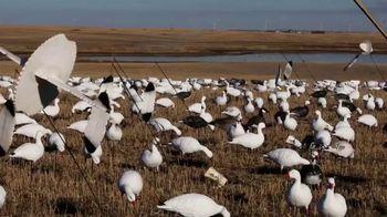 SX Decoy TV Spot, 'Snow Goose Decoys' - Thumbnail 9