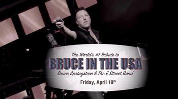 Atlantis Casino Resort Spa TV Spot, 'Bruce in the USA' - Thumbnail 1