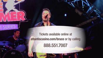 Atlantis Casino Resort Spa TV Spot, 'Bruce in the USA' - Thumbnail 2
