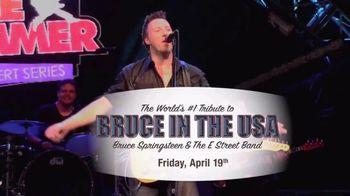 Atlantis Casino Resort Spa TV Spot, 'Bruce in the USA'
