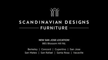 Scandinavian Designs Spring Dining Event TV Spot, 'From Casual to Formal' - Thumbnail 8