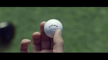 Callaway ERC Soft TV Spot, 'Distance Balls' - Thumbnail 1