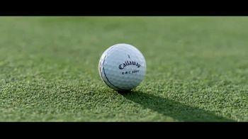 Callaway ERC Soft TV Spot, 'Distance Balls' - Thumbnail 10
