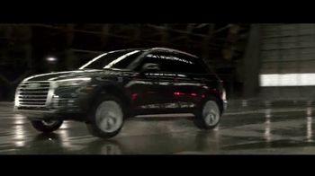 2019 Audi Q5 TV Spot, 'Poderosamente versátil' [Spanish] [T2] - Thumbnail 4