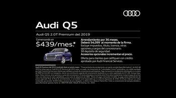 2019 Audi Q5 TV Spot, 'Poderosamente versátil' [Spanish] [T2] - Thumbnail 6
