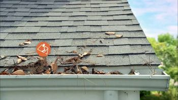 Leaf Filter TV Spot, 'Roof to Foundation' - Thumbnail 2