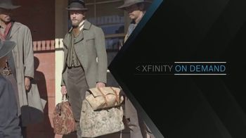 XFINITY On Demand TV Spot, 'X1: Big Kill' - Thumbnail 2