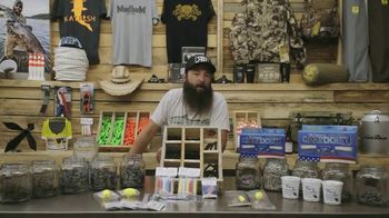 MudbuM Supply Shack TV Spot, 'Outtakes' - Thumbnail 2