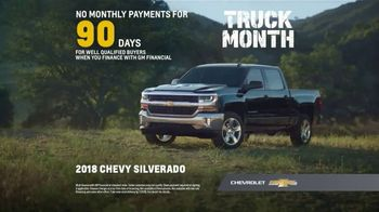 Chevrolet Truck Month TV Spot, 'Family Pass-Downs: Generations' [T2] - Thumbnail 8