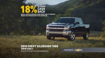 Chevrolet Truck Month TV Spot, 'Family Pass-Downs: Generations' [T2] - Thumbnail 6