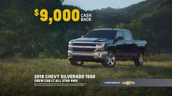 Chevrolet Truck Month TV Spot, 'Family Pass-Downs: Generations' [T2] - Thumbnail 7