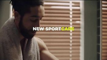 Dove Men+Care SportCare TV Spot, 'For Every Position You Play'