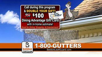 Beldon LeafGuard $99 Installation Sale TV Spot, 'To-Do List' - Thumbnail 9