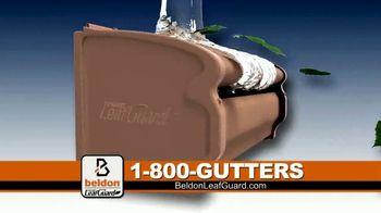 Beldon LeafGuard $99 Installation Sale TV Spot, 'To-Do List' - Thumbnail 3