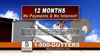 Beldon LeafGuard $99 Installation Sale TV Spot, 'To-Do List' - Thumbnail 7