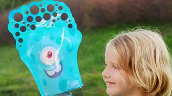 Glove-A-Bubbles TV Spot, 'A Glove for Everyone'