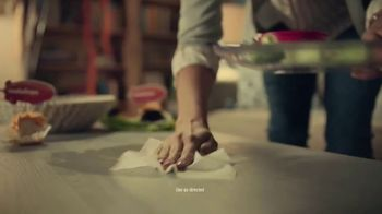 Clorox Disinfecting Wipes TV Spot, 'Nickelodeon Kids' Choice Awards Party'