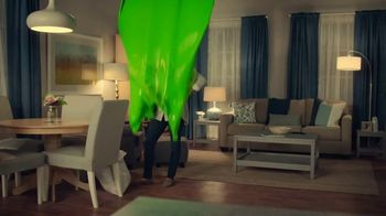 Lysol Disinfecting Wipes TV Spot, 'Nickelodeon Kids' Choice Awards Party' - Thumbnail 5