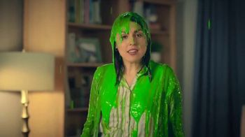 Lysol Disinfecting Wipes TV Spot, 'Nickelodeon Kids' Choice Awards Party' - Thumbnail 7