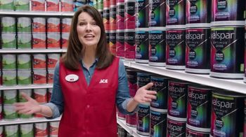 ACE Hardware BOGO Paint Sale TV Spot, 'Extra Mile Promise'
