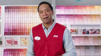 ACE Hardware BOGO Paint Sale TV Spot, 'Extra Mile Promise' - Thumbnail 3