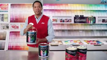 ACE Hardware BOGO Paint Sale TV Spot, 'Extra Mile Promise' - Thumbnail 4