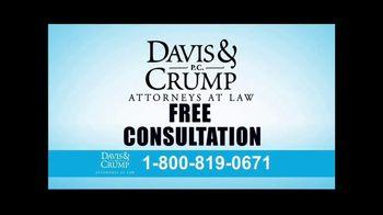 Davis & Crump, P.C. TV Spot, 'Military Tinnitus' - Thumbnail 7