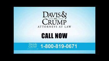 Davis & Crump, P.C. TV Spot, 'Military Tinnitus' - Thumbnail 6